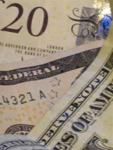 Which currencies will be the winners in 2015?