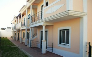 Apartments near Albufeira, Algarve which are available at €100K