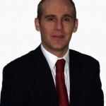 Solicitor Peter Esders at Judicare