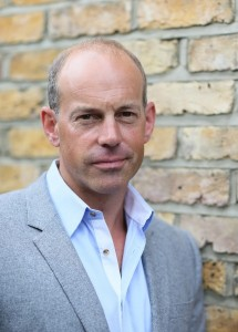 Phil Spencer, TV presenter, author, businessman and property expert