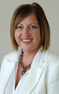 Su Snaith, Head of Estate Agency for Harrison Murray (part of The Nottingham Building Society)