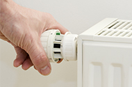 Top tips to keep heating costs down