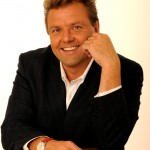 Martin Roberts, presenter of the new talkRadio programme